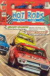 Cover for Hot Rods and Racing Cars (Charlton, 1951 series) #120