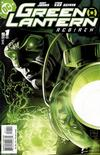 Cover Thumbnail for Green Lantern: Rebirth (2004 series) #1 [First Printing]