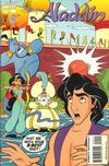Cover for Disney's Aladdin (Marvel, 1994 series) #9