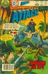 Cover for Attack (Charlton, 1979 series) #18
