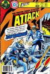 Cover for Attack (Charlton, 1979 series) #21