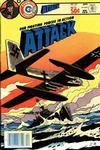 Cover for Attack (Charlton, 1979 series) #27