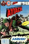 Cover for Attack (Charlton, 1979 series) #42