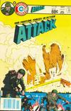 Cover for Attack (Charlton, 1979 series) #43