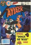 Cover for Attack (Charlton, 1979 series) #45