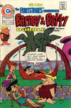 Barney and Betty Rubble #13