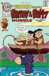 Barney and Betty Rubble #14