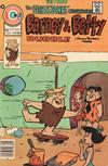 Barney and Betty Rubble #17