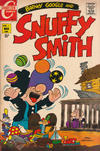 Cover for Barney Google and Snuffy Smith (Charlton, 1970 series) #1