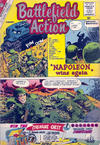 Cover for Battlefield Action (Charlton, 1957 series) #34