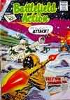 Cover for Battlefield Action (Charlton, 1957 series) #38