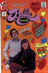 Cover for Bobby Sherman (Charlton, 1972 series) #4