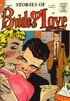 Cover for Brides in Love (Charlton, 1956 series) #11