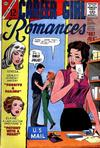 Cover for Career Girl Romances (Charlton, 1964 series) #31