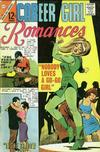 Cover for Career Girl Romances (Charlton, 1964 series) #35