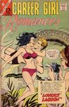 Cover for Career Girl Romances (Charlton, 1964 series) #37