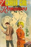 Cover for Career Girl Romances (Charlton, 1964 series) #38
