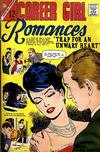Cover for Career Girl Romances (Charlton, 1964 series) #41