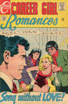 Cover for Career Girl Romances (Charlton, 1964 series) #46