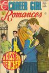 Cover for Career Girl Romances (Charlton, 1964 series) #47