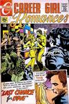 Cover for Career Girl Romances (Charlton, 1964 series) #56
