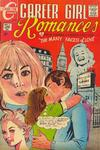 Cover for Career Girl Romances (Charlton, 1964 series) #57