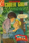 Cover for Career Girl Romances (Charlton, 1964 series) #63