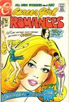 Cover for Career Girl Romances (Charlton, 1964 series) #67
