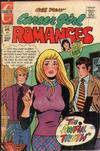 Cover for Career Girl Romances (Charlton, 1964 series) #70