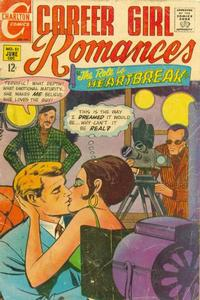 Cover Thumbnail for Career Girl Romances (Charlton, 1964 series) #51