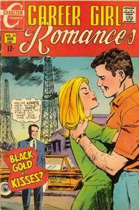 Cover Thumbnail for Career Girl Romances (Charlton, 1964 series) #52
