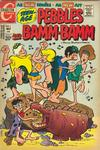 Cover for Pebbles and Bamm-Bamm (Charlton, 1972 series) #3