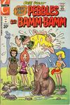 Cover for Pebbles and Bamm-Bamm (Charlton, 1972 series) #6