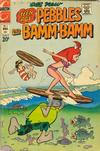 Cover for Pebbles and Bamm-Bamm (Charlton, 1972 series) #8