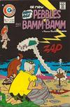 Cover for Pebbles and Bamm-Bamm (Charlton, 1972 series) #26