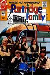 Cover for The Partridge Family (Charlton, 1971 series) #8