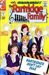 Cover for The Partridge Family (Charlton, 1971 series) #12