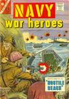 Cover for Navy War Heroes (Charlton, 1964 series) #7