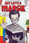 Cover for My Little Margie (Charlton, 1954 series) #14