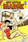 Cover for My Little Margie (Charlton, 1954 series) #19