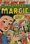 Cover for My Little Margie (Charlton, 1954 series) #24