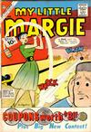 Cover for My Little Margie (Charlton, 1954 series) #35
