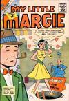 Cover for My Little Margie (Charlton, 1954 series) #42