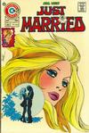 Cover for Just Married (Charlton, 1958 series) #102