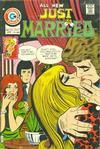 Cover for Just Married (Charlton, 1958 series) #105