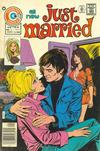 Cover for Just Married (Charlton, 1958 series) #112