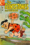 Cover for The Flintstones (Charlton, 1970 series) #2