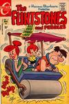 Cover for The Flintstones (Charlton, 1970 series) #3
