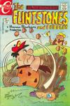 Cover for The Flintstones (Charlton, 1970 series) #5