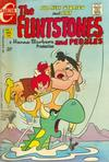 Cover for The Flintstones (Charlton, 1970 series) #9